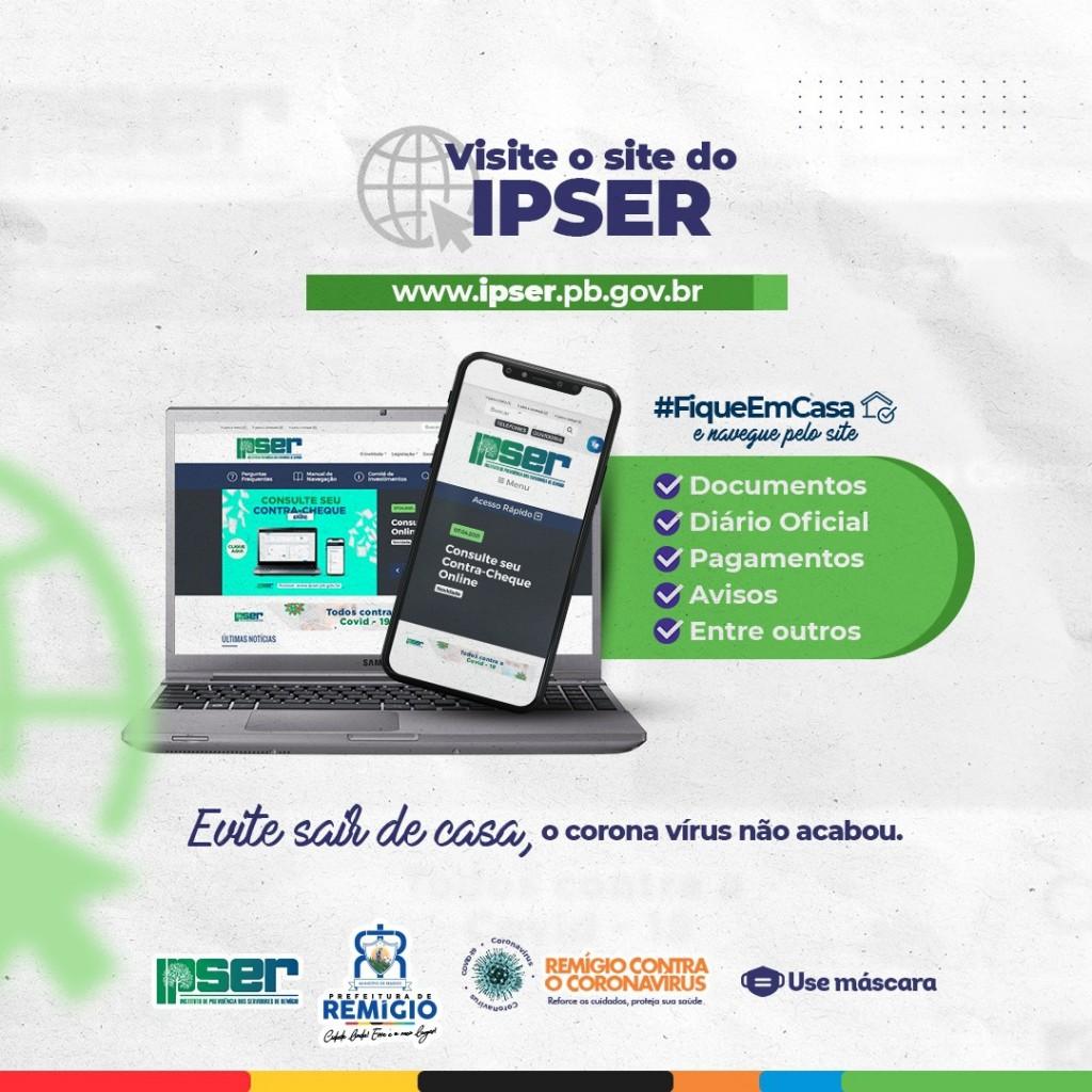 🗣️ IPSER Virtual 📲