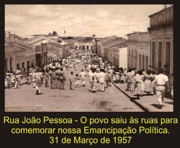 Emancipação Política