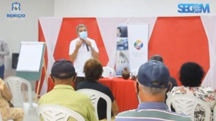 👥 Audiências Públicas do Plano de Saneamento Básico em Remígio 📢
