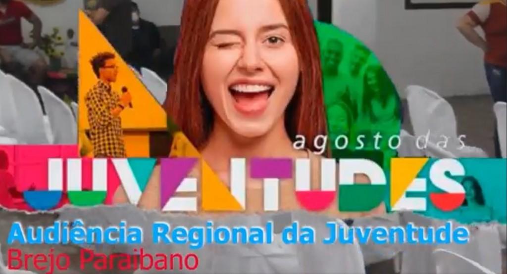 🟣 Conferência Regional da Juventude 👥