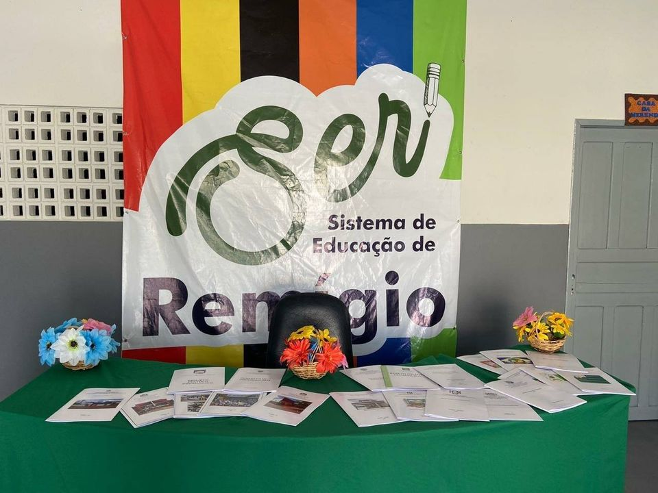 📚 Educação participativa e de qualidade ☑️