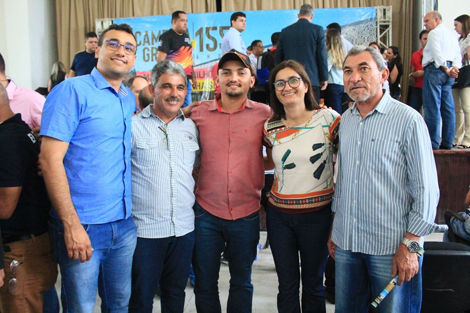 Empreender Paraíba mais Apoio a Remigenses